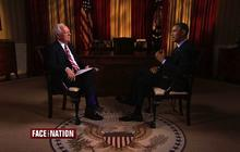 Obama: America's always at the forefront of change
