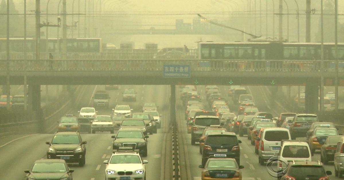 how to get rid of smog