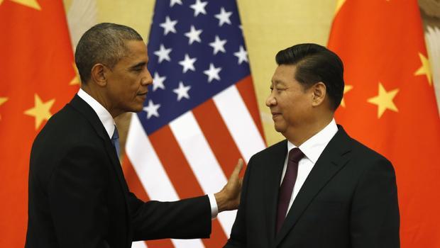 Obama Xi Resimleri ile ilgili görsel sonucu
