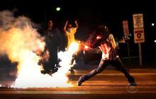 Tensions high in Ferguson, Missouri, as town awaits grand jury's decision