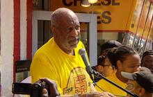 Bill Cosby faces allegations of sexual assault