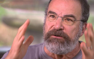 Patinkin panics: The actor and his anxiety