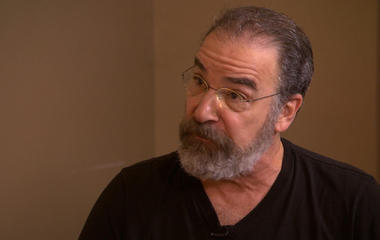 "How long will Patinkin's ""Homeland"" fame last?"