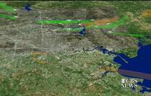 New air traffic technology NextGen