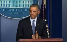 """Obama on Ferguson: Communities of color """"aren't just making these problems up"""""""