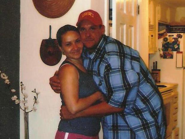 Karla Mendez Brada和Eric Earle