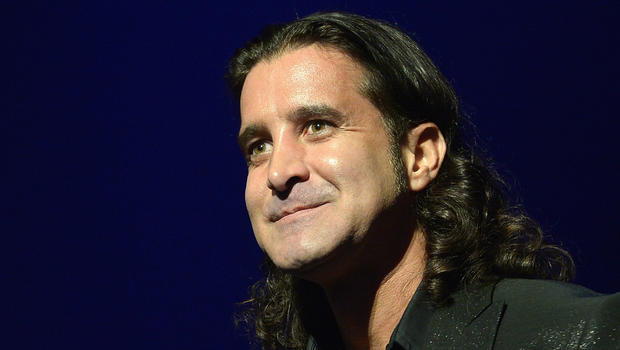 Scott Stapp earned a  million dollar salary - leaving the net worth at 0.1 million in 2017