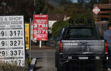 Is $2 gas here to stay?