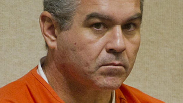 Todd Winkler: The case against man who killed wife with scissors