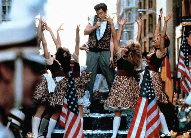 ผลการค้นหารูปภาพสำหรับ Ferris Bueller's Day Off twist and shout