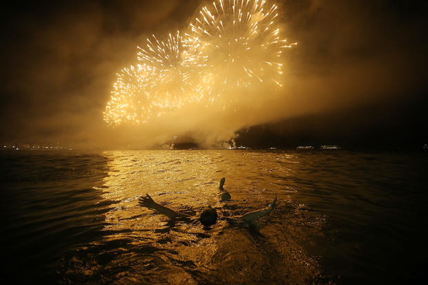 2014 The year in photos