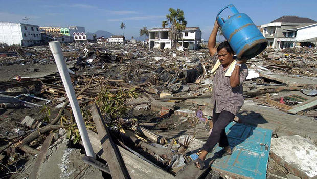 Tsunami 10 years later: Is the world better prepared for disaster ...