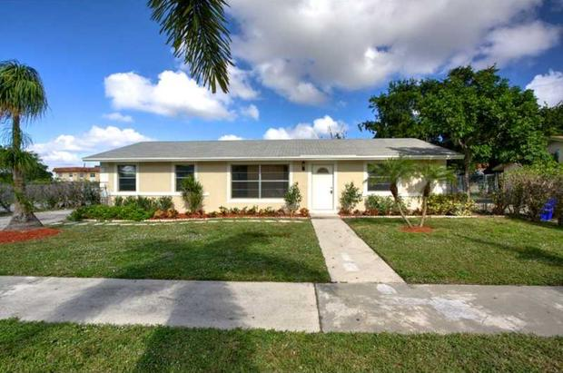 Average Home Price Deerfield Beach Fl