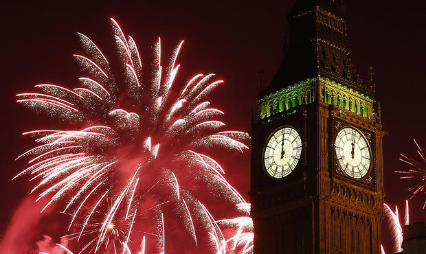 'Nonsense to hush Big Ben for four years'