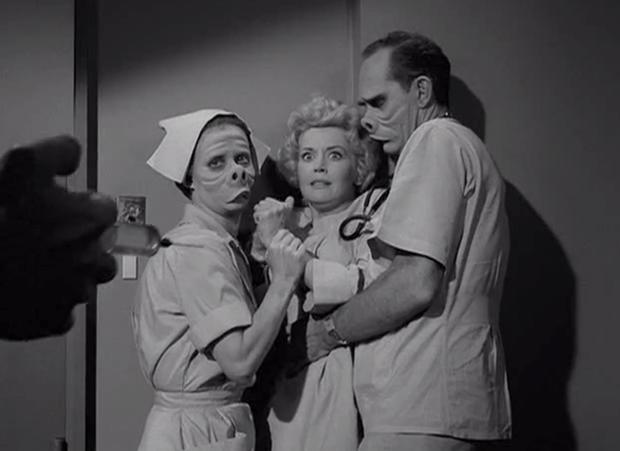 The Twilight Zone Donna Douglas 1933 2015 Pictures CBS News