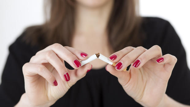 This is the easiest way to quit smoking