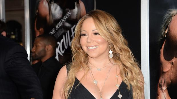 Mariah dating billionaire: Mariah Carey Billionaire