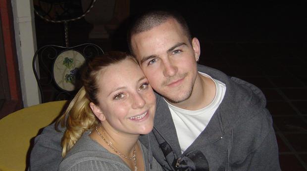 Becky Friedli和Robert Pape