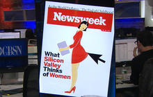 Does Silicon Valley promote subtle sexism?