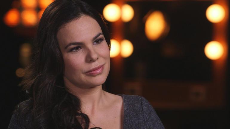 Monica Olsen