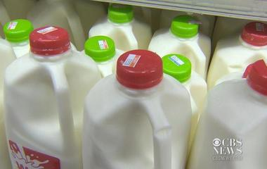 Should Americans be drinking more milk?