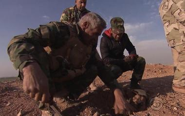Yazidi villagers describe ISIS atrocities