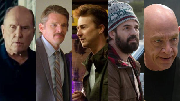 Academy Awards Best Supporting Actor  Filmsiteorg
