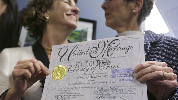 Same sex marriage in texas photos 83