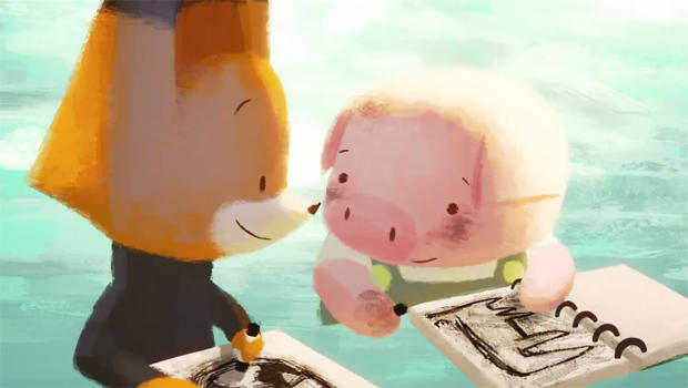 top 100 animated shorts