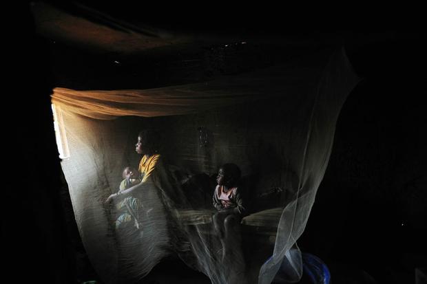 Photojournalist Lynsey Addario's journey