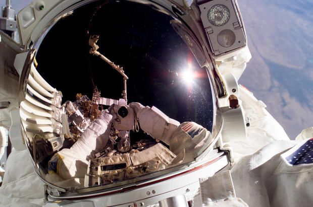 astronauts go to space because - photo #6
