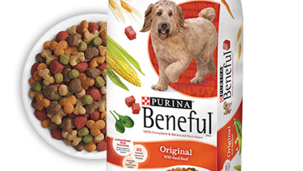 Soft Dry Dog Food For Puppies