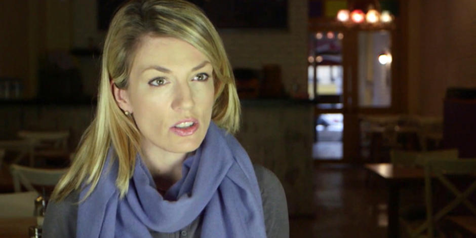 CBS News Women On The Front Line Holly Williams Videos