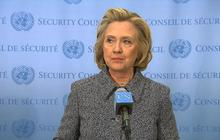 Clinton: Servers for email were secure