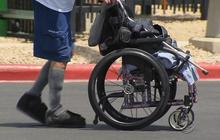 Have conditions improved at the Phoenix VA?