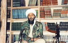 Osama Bin Laden in Tora Bora