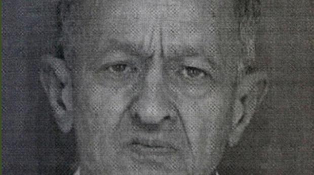 谋杀受害者莫里斯布莱克