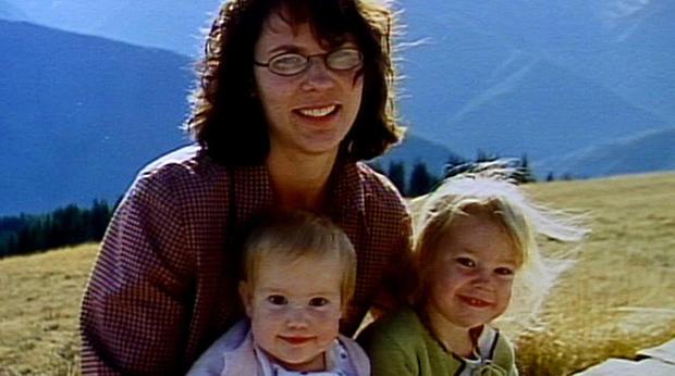 MaryJane Long与麦迪逊和萨迪