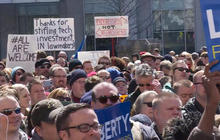 Companies, states weigh Indiana boycott over new law