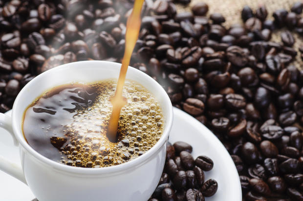 Latest You Should Drink Coffee