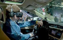 Can virtual reality convince teen drivers to ditch distractions?