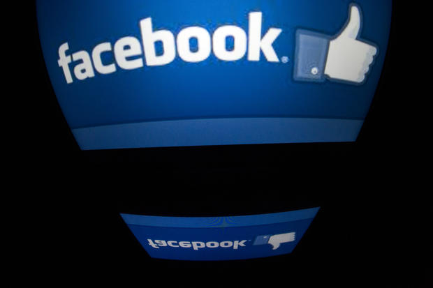 12 Fun Facts About Facebook On Its 12th Birthday Cbs News