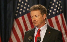 Rand Paul faces intense criticism as 2016 presidential bid begins