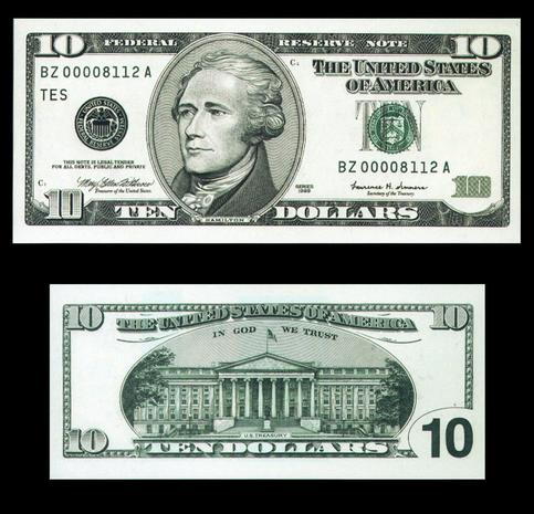 Breaking the paper ceiling: Harriet Tubman on the $20