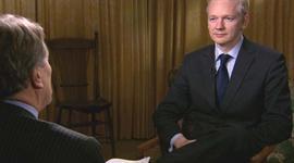 WikiLeaks' Julian Assange, Pt. 2