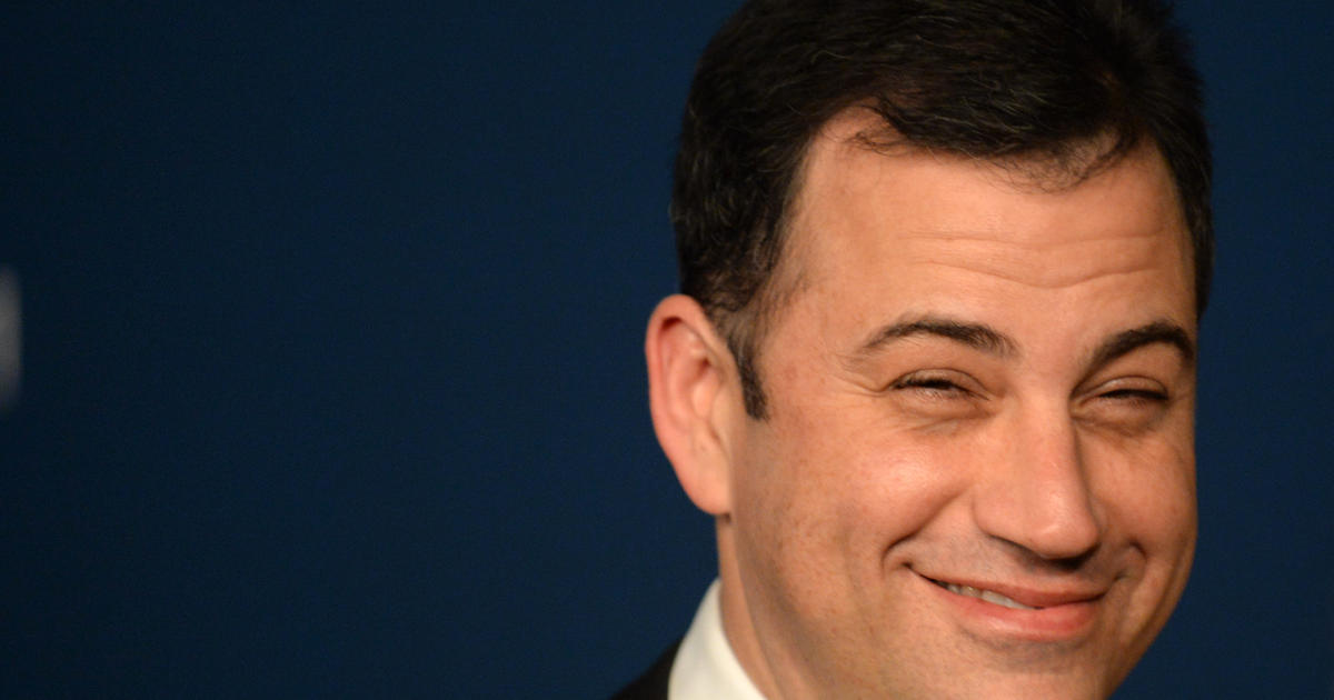 Jimmy Kimmel to air a repeat during David Letterman's ...