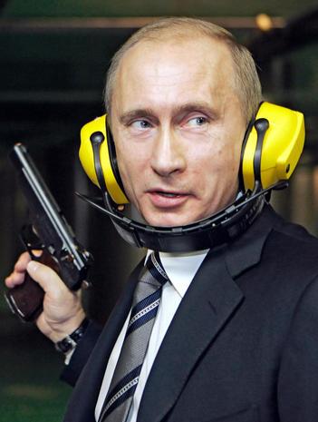 Wild facts about Vladimir Putin