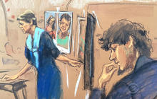 Prosecutors urge Boston jurors to choose death for Tsarnaev