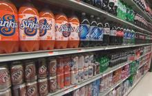 Sugary drinks linked to greater chance of heart disease