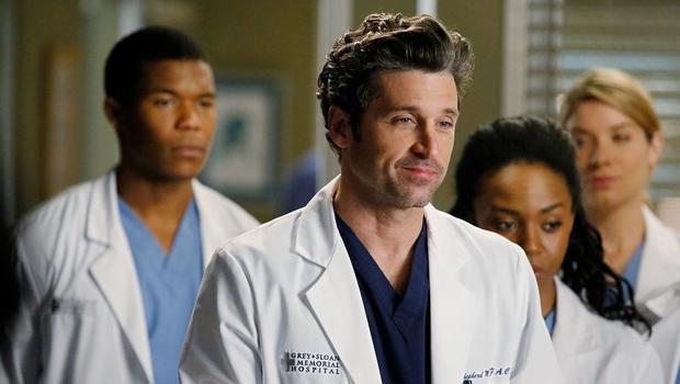 """Grey's Anatomy"" breaks fans' hearts with shocking death ..."